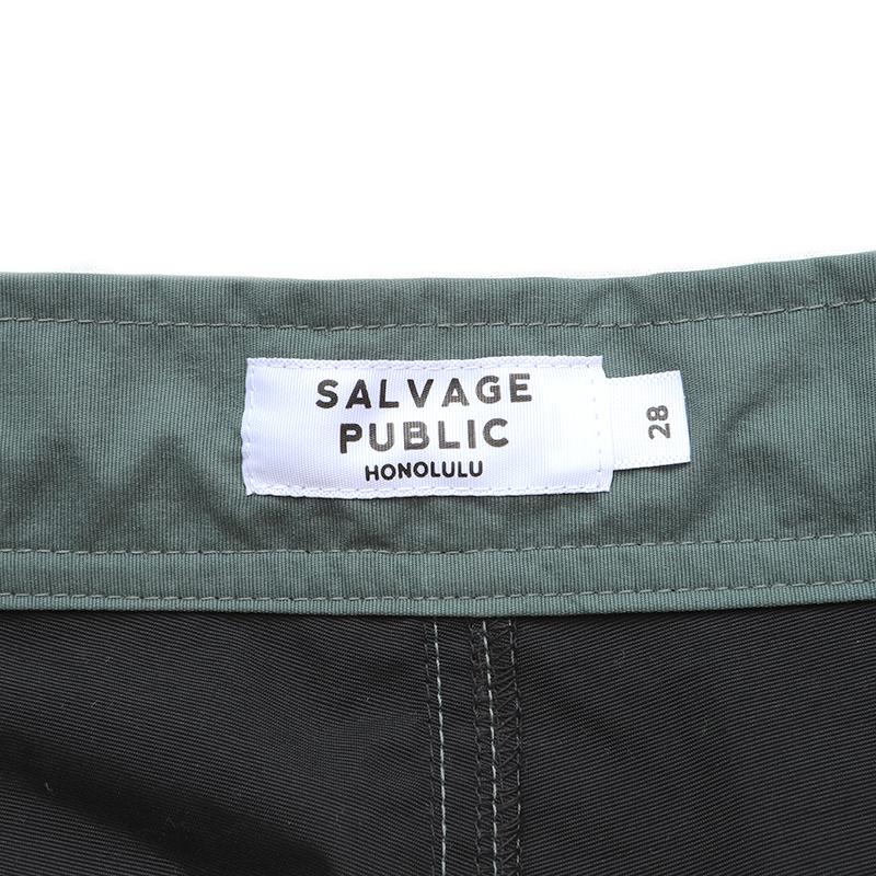 SALVAGE PUBLIC(サルベージ パブリック) サーフショーツ