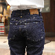 D.M.G ankle denim pants アンクルデニム 11-185D