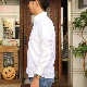 SOUTIENCOL /スティアンコルSan Francisco 2014  THOMAS MASON ロイヤルオックスフォード ボタンダウンシャツ