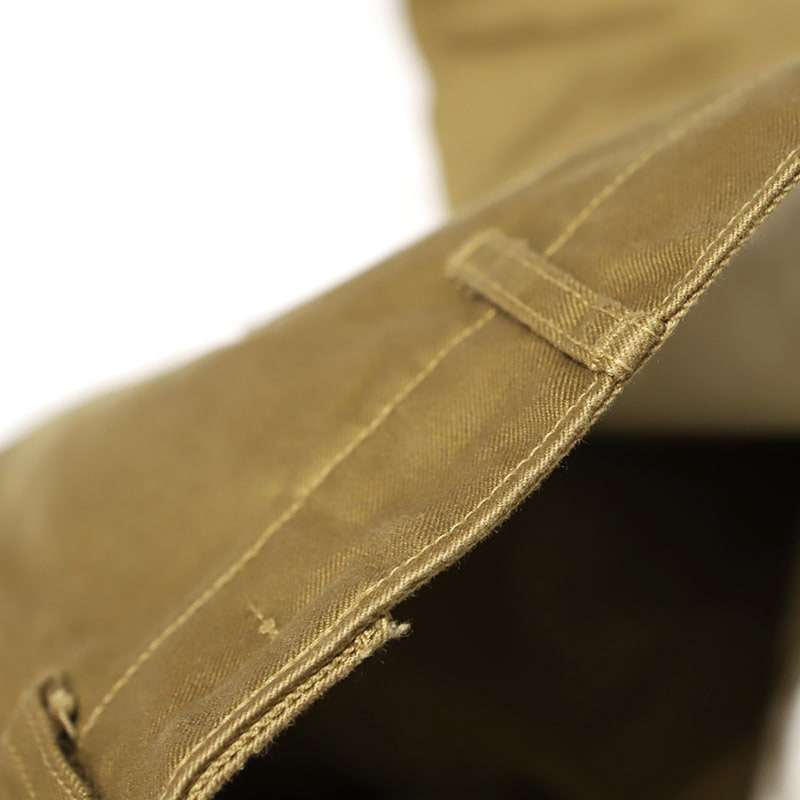 WORKERS/ワーカーズ officer Trousers Slim,Type1