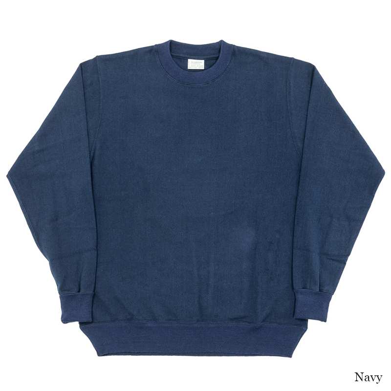 WORKERS FC high gauge Knit Crew