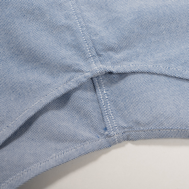 WORKERS Modified BD Shir Solid/ワーカーズ ボタンダウンシャツ  無地