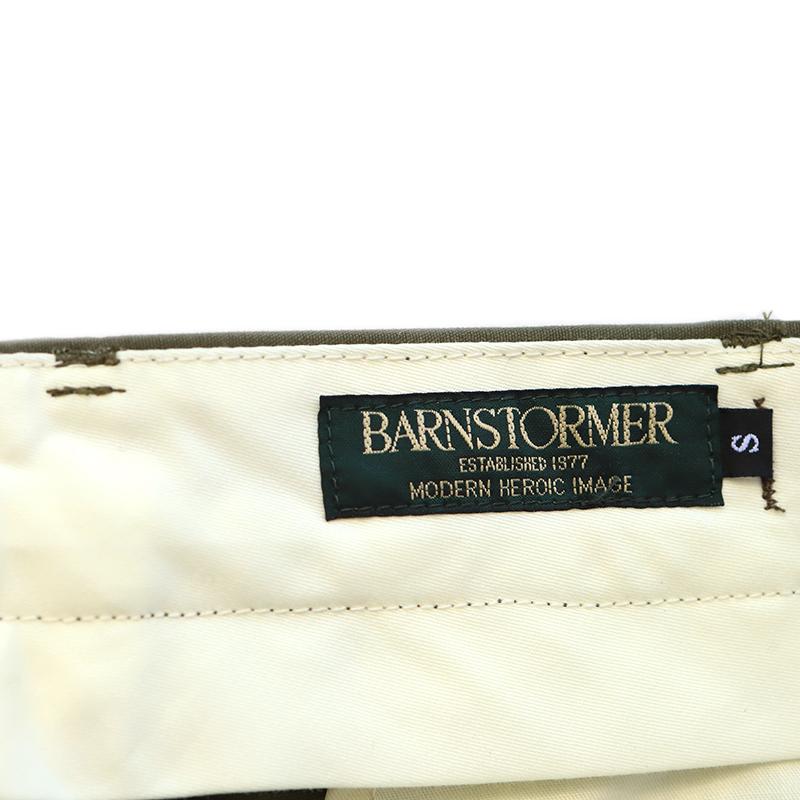 BARN STORMER(バーンストーマー) ドレス 6P カーゴ 1323P