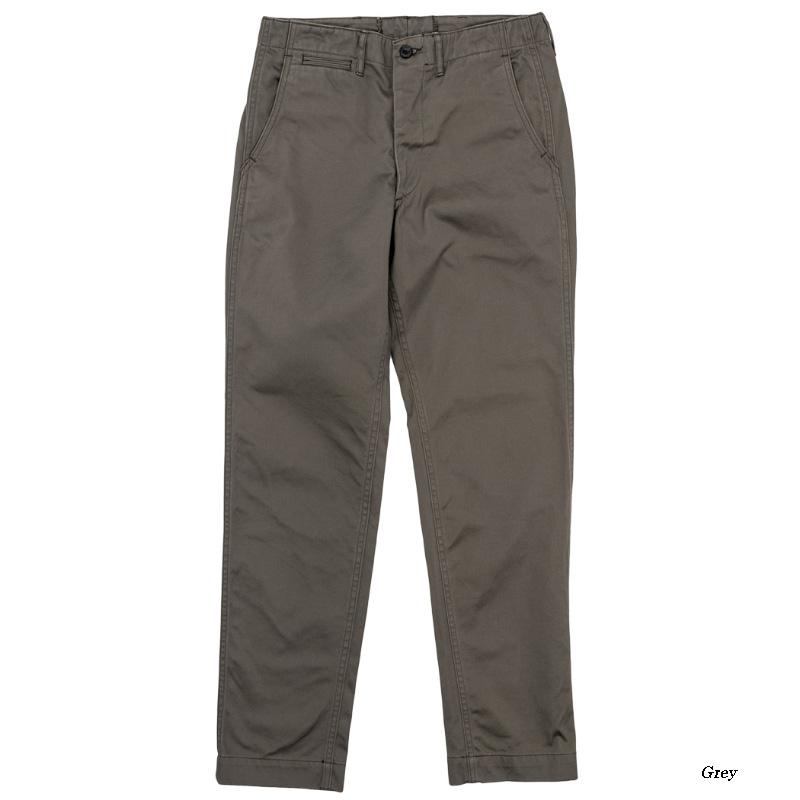 WORKERS Officer TrousersType2  Slim Fit/ワーカーズ オフィサートラウザー チノパン
