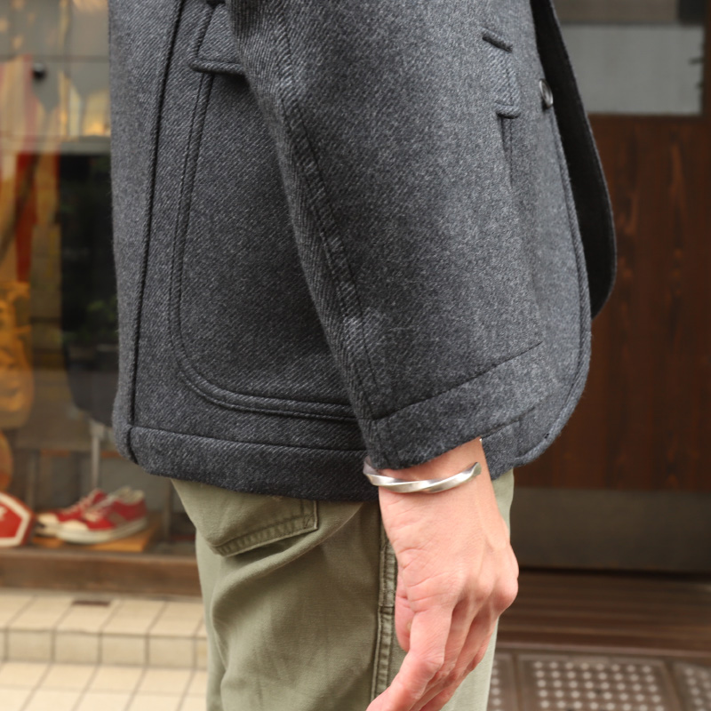 WORKERS/ワーカーズ Lounge Jacket Dominx