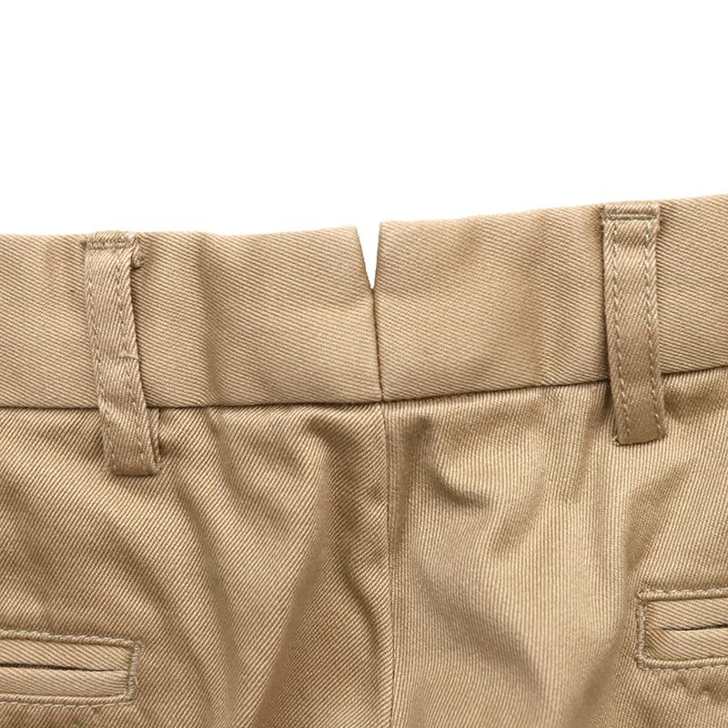 D.C.WHITE /Candidum Chinos Pants