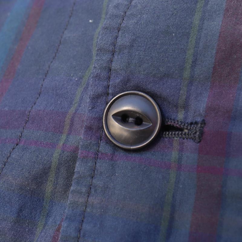 Candidum Shirt Jacket/シャツジャケット C201178
