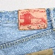 FOB FACTORY SELVEDGE DENIM 5P WASHED F147-RW