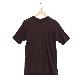 ALWEL T-SHIRTS    オルウェル ハーフスリーブクルーネックTシャツ SCSM-2