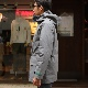 SOUTIENCOL スティアンコル Military Parka