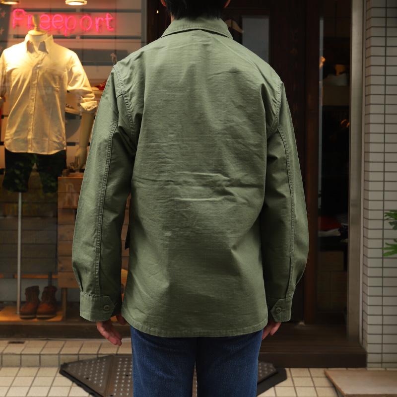 WORKERS Fatigue Jacket /ワーカーズファティージャケット