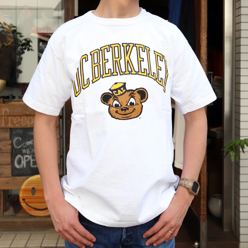 Champion/チャンピオン T1011ucbberkeley