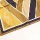 A PIECE CHIC SILKSCARF CHAMONIX/ピースオブシック シルクスカーフ