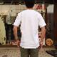 Champion(チャンピオン) USA Tシャツ T1011(ティーテンイレブン) HANDSOME DAM