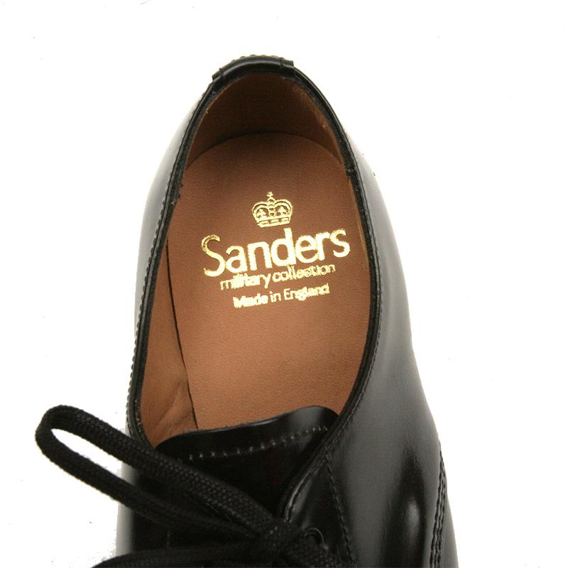 SANDERS(サンダース) ミリタリーダービーシューズ 1463(レディース)