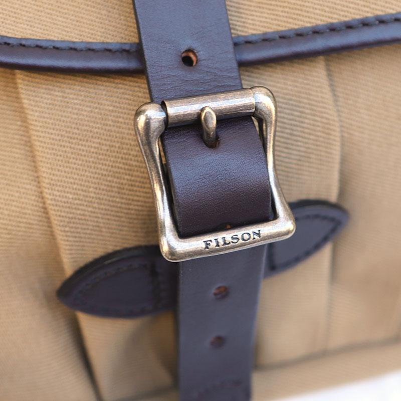 FILSON(フィルソン) ミディアム フィールドバッグ