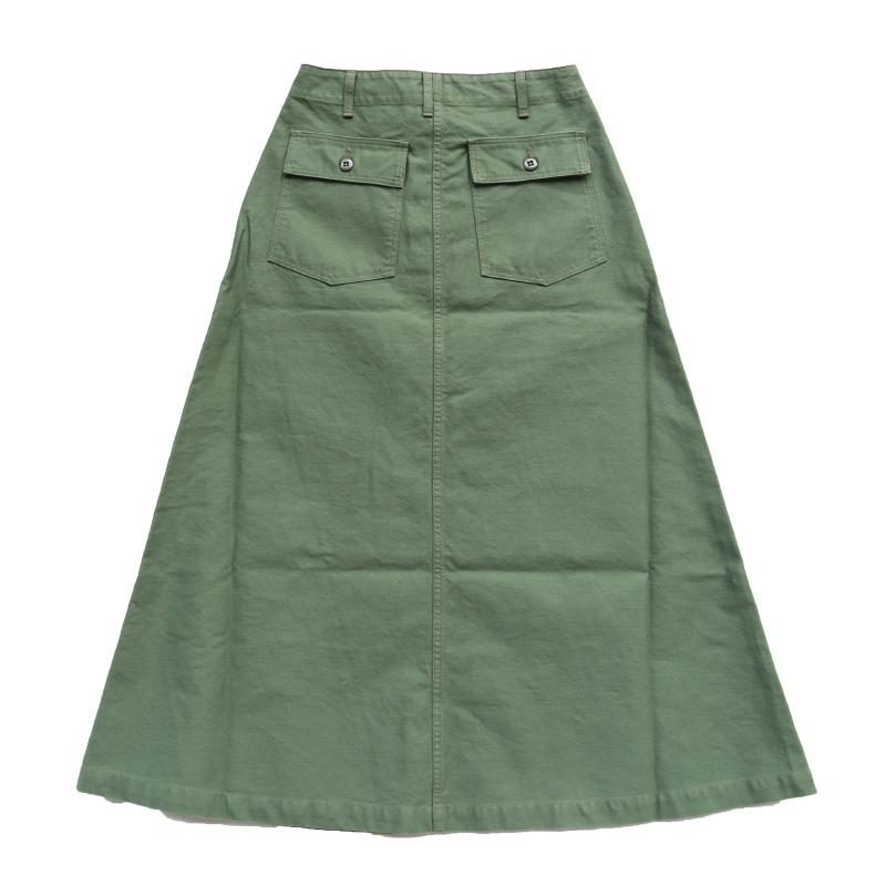 D.M.G ベイカースカート 17-409T