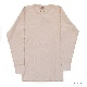 GOODWEAR/グッドウェア  L/S THERMAL CREW Made in USA サーマル
