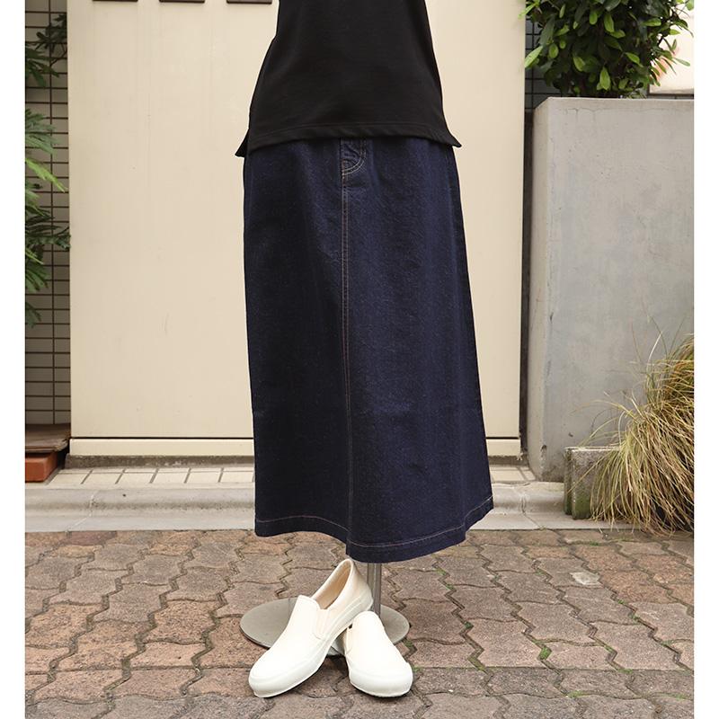 5P オールドスカート