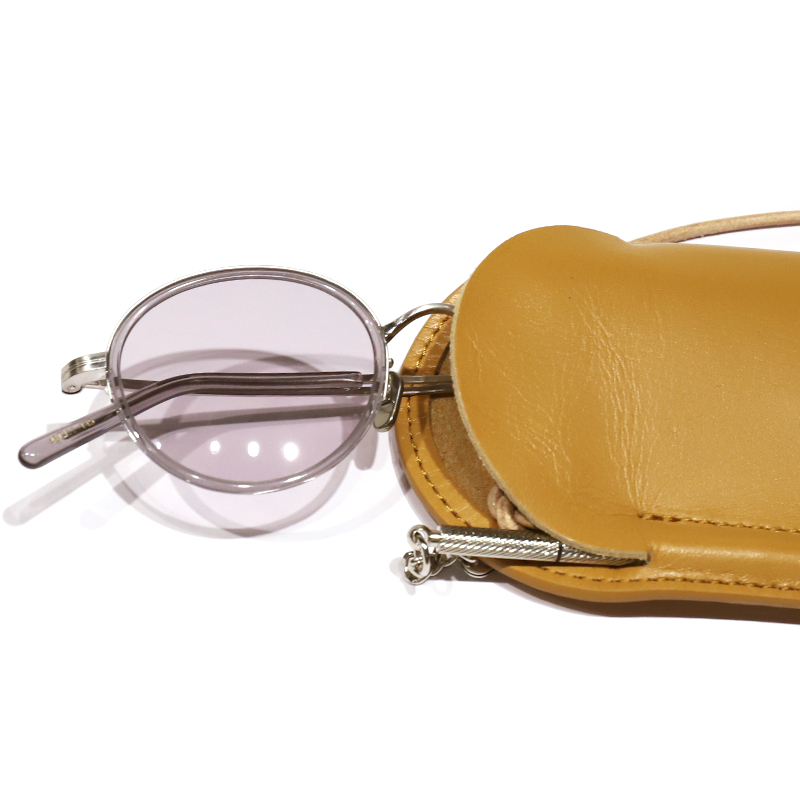 kearny/カーニー  glasses caseグラスケース