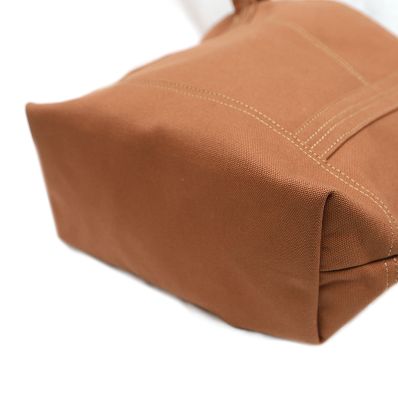 PARROT CANVAS/パロットキャンバス キャンバス トートバッグ SOLID Mサイズ