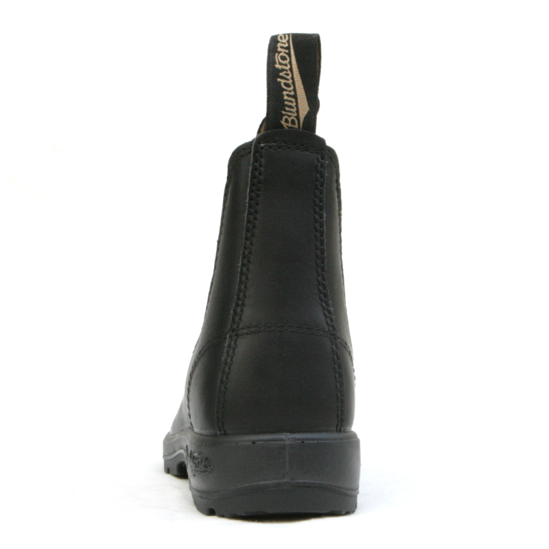 BLUNDSTONE(ブランドストーン) サイドゴアブーツ BS550292 Voltan Black ヴォルタンブラック(レディース)
