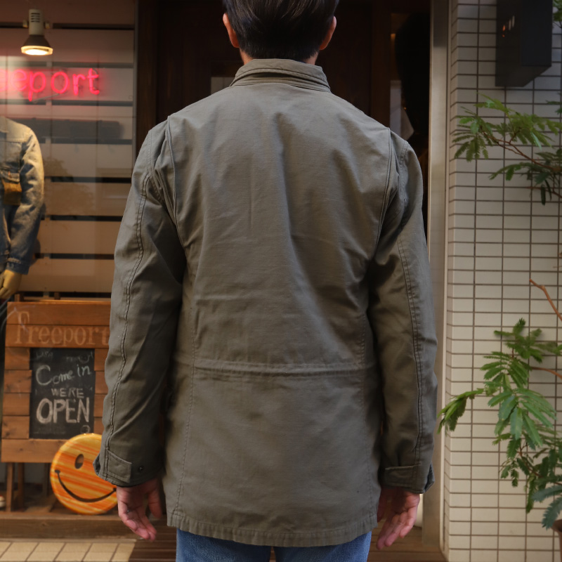 WORKERS/ワーカーズ M-65 Mod