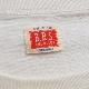 BRS 吊り編み Crew Neck Pocket Tee