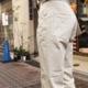BARNSTORMER/バーンストーマー McQueen Pants 1968P