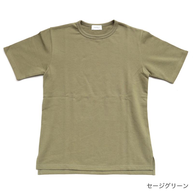 Spinner Bait(スピナーベイト) ミニ裏毛Tee 114MU
