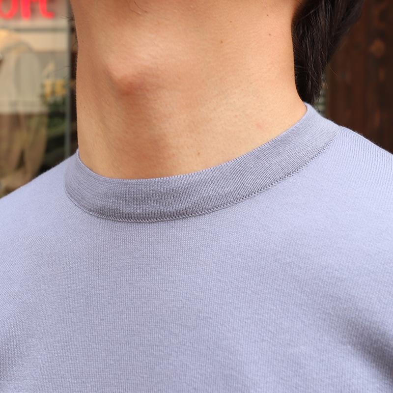 JOHN SMEDLEY/ジョンスメドレー LORCA/ロルカ ニットTシャツ