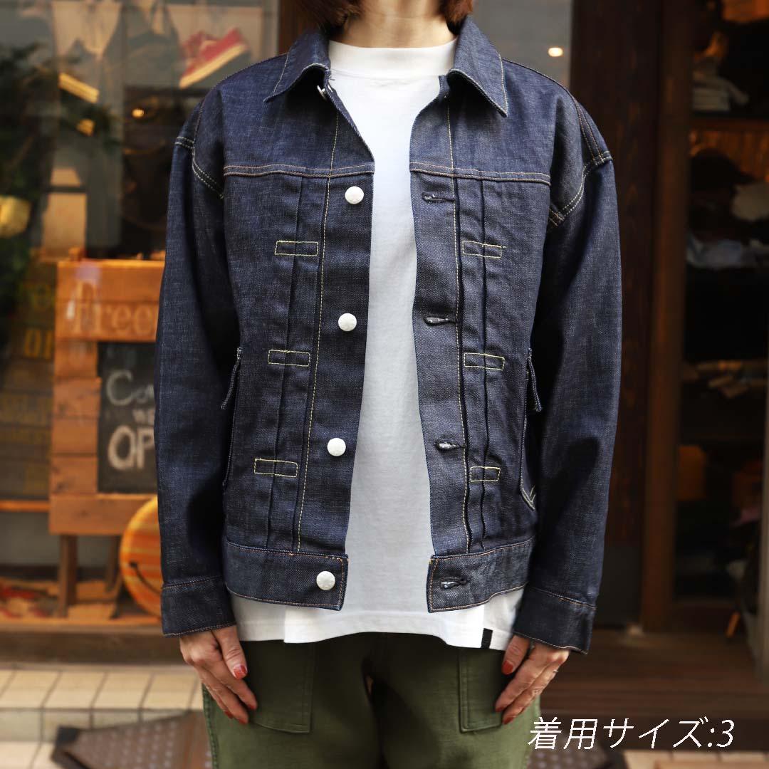 caqu/サキュウ modern JKT type 2nd