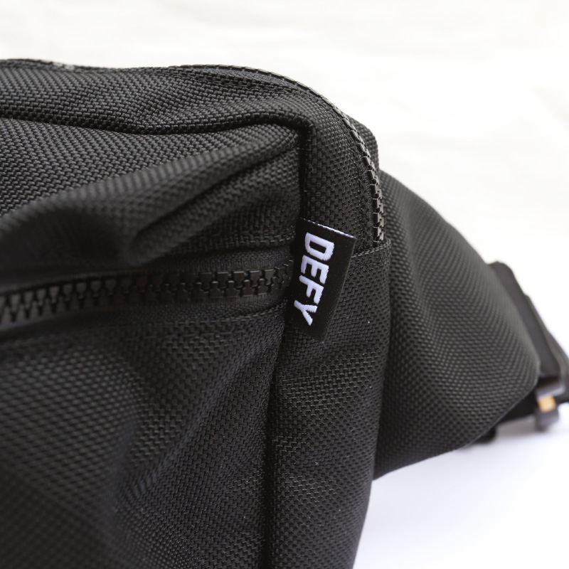 DEFY BAGGS/デフィー バッグス The Packer Pack A3300