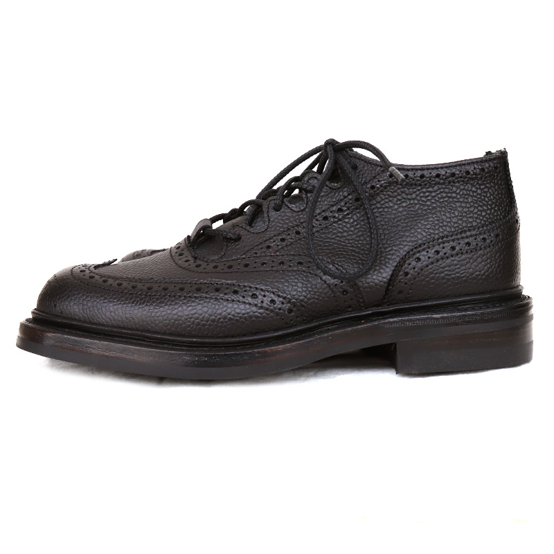 Tricker's Gilly Chukka Boots Shoes/トリッカーズ ギリーチャッカブーツ L6609