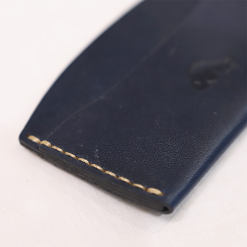 EZRA ARTHUR/エズラ・アーサー No.3 Wallet card case