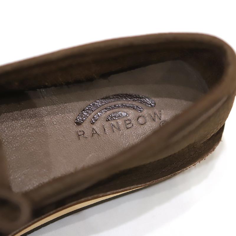 RAINBOW SANDALS/レインボーサンダル MOCA LOAF ローファー