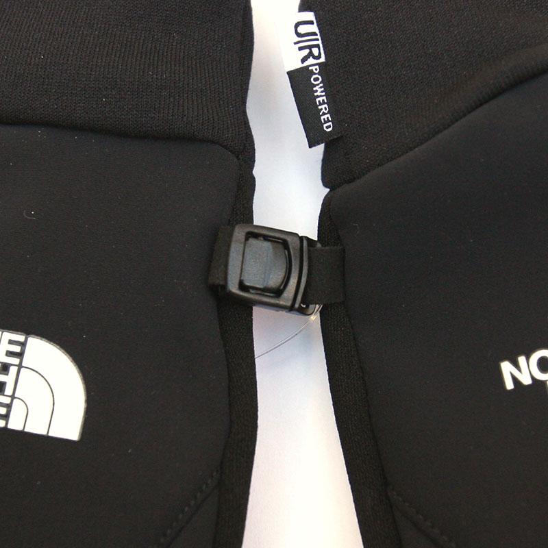 THE NORTH FACE(ザ ノースフェイス) ウインドストッパーイーチップグローブ NN61617