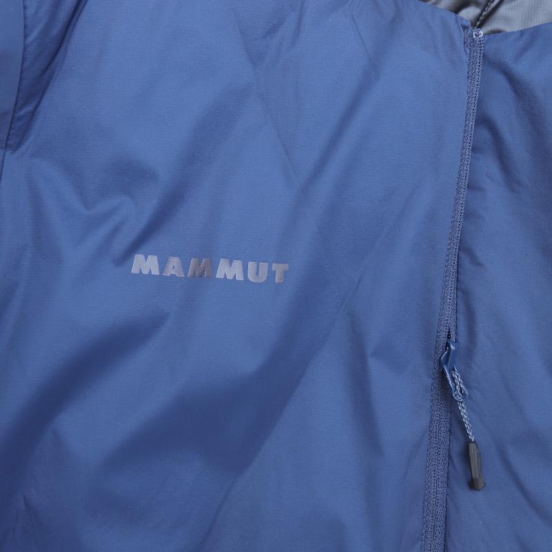 MAMMUT/マムート SEON IN CARDIGAN AF 1013-00651