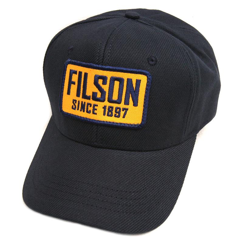 FILSON(フィルソン) ロジャーキャップ