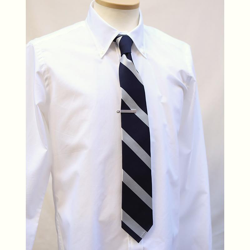 WORKERS(ワーカーズ) Tie Clip Stripe タイクリップストライプ