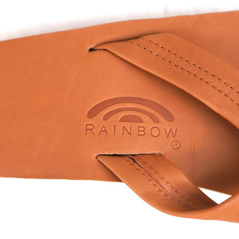 RAINBOW SANDALS/レインボーサンダル クラシックレザー 302ALTS-C ダブルレイヤー