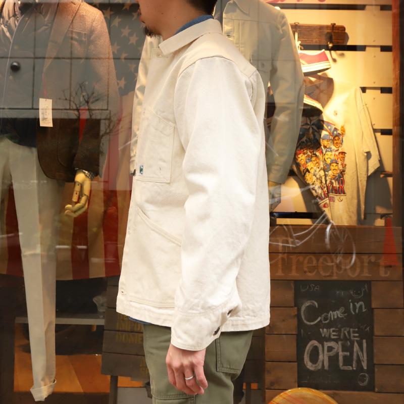 WORKERS /ワーカーズ Engineer Jacket