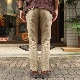 FOB FACTORY  BAKER PANTS/ベイカーパンツ F0431(BEIGE)