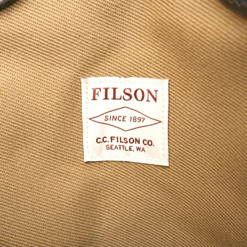 FILSON(フィルソン) トートバッグ 70260(タン)