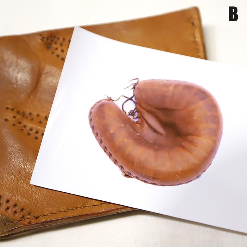 MACK PROVISIONS(マックプロヴィジョンズ) The Ball-Hawk Bifold 二つ折り財布