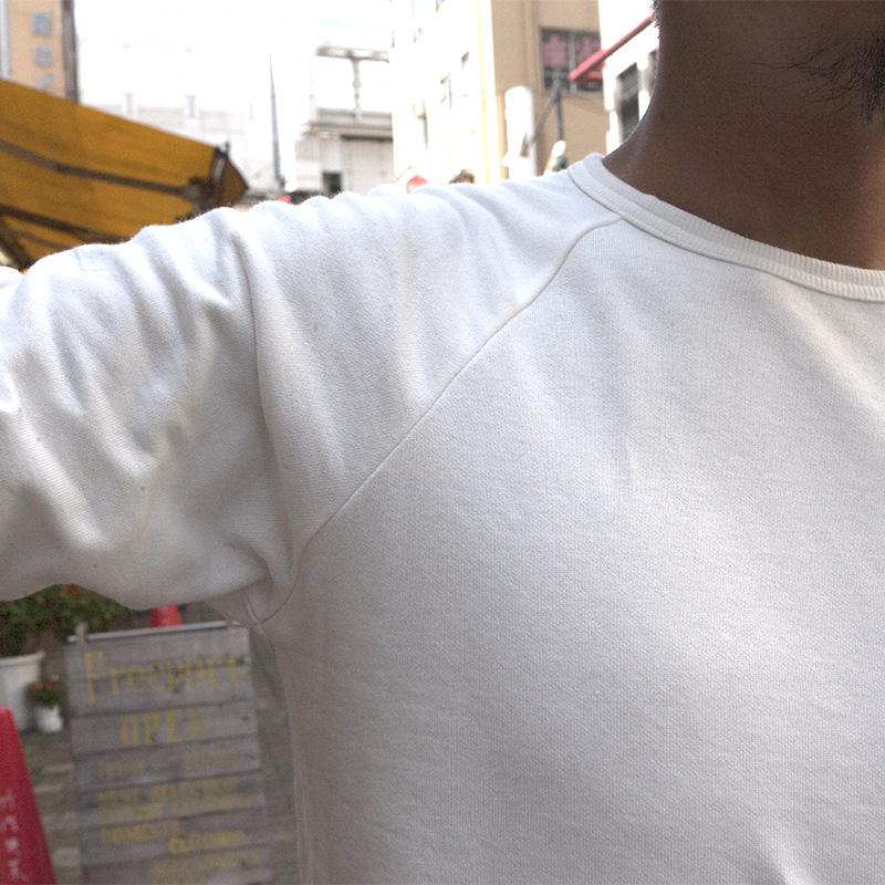 Spinner Bait(スピナーベイト) ミニ裏毛長袖カットソー 102MU