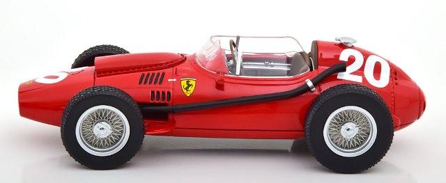 新品 CMR161 CMR 1/18 フェラーリ Dino 246 F1 GP Argentina World Champion 1958 #20 Hawthorn