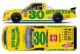 予約 T302165NMTDN ライオネルレーシング 1/64 トヨタ タンドラ NASCAR キャンピングワールド・トラックシリーズ 2021 ダニー・ボーン #30 スローバック
