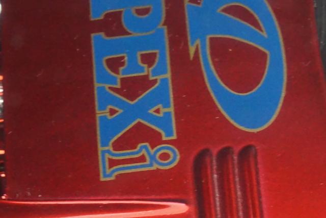 1/18 JadaToys 63354R トヨタ スープラ フォーミュラ7 インポート レーサー