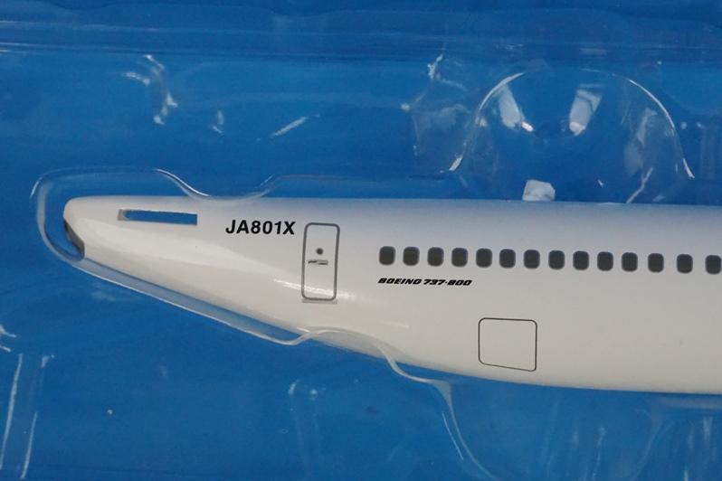 1/200 B737-800 ソラシドエア JA801X その他/中古